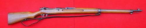 Bộ sưu tập vũ khí của VN trong 2 cuộc kháng chiến Arisak10