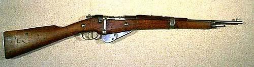 Bộ sưu tập vũ khí của VN trong 2 cuộc kháng chiến Berthi10