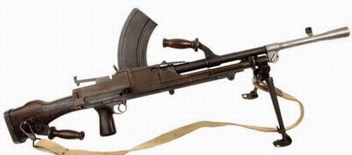 Bộ sưu tập vũ khí của VN trong 2 cuộc kháng chiến Bren_m10