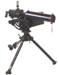 Bộ sưu tập vũ khí của VN trong 2 cuộc kháng chiến Browni10