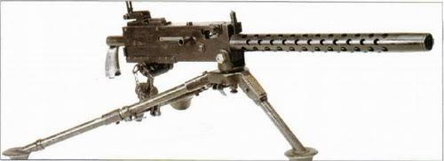 Bộ sưu tập vũ khí của VN trong 2 cuộc kháng chiến Browni11
