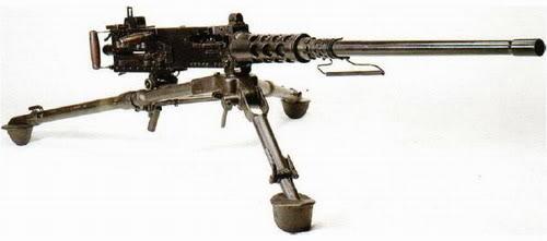 Bộ sưu tập vũ khí của VN trong 2 cuộc kháng chiến Browni12