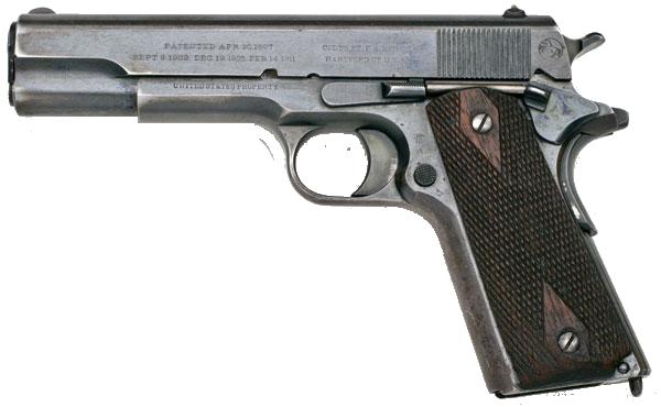 Bộ sưu tập vũ khí của VN trong 2 cuộc kháng chiến Colt_m10