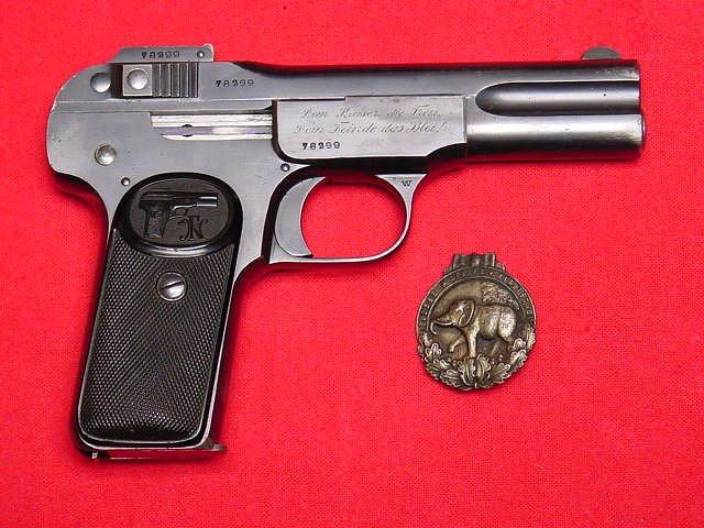 Bộ sưu tập vũ khí của VN trong 2 cuộc kháng chiến Fn190010
