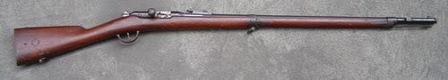 Bộ sưu tập vũ khí của VN trong 2 cuộc kháng chiến Fusilg10