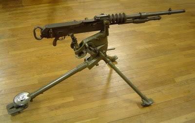 Bộ sưu tập vũ khí của VN trong 2 cuộc kháng chiến Hotchk10