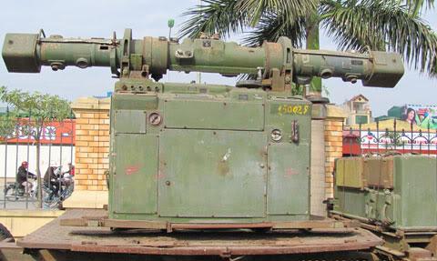 Bộ sưu tập vũ khí của VN trong 2 cuộc kháng chiến - Page 4 Khcn_l17
