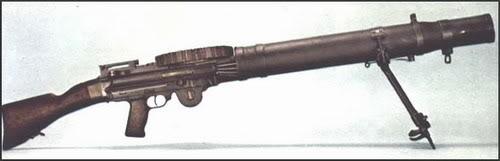 Bộ sưu tập vũ khí của VN trong 2 cuộc kháng chiến Lewis10