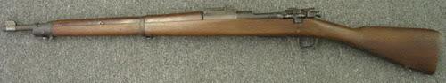 Bộ sưu tập vũ khí của VN trong 2 cuộc kháng chiến M1903-10