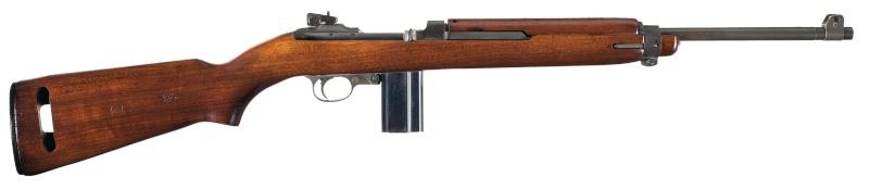 Bộ sưu tập vũ khí của VN trong 2 cuộc kháng chiến M1carb11