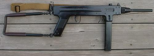 Bộ sưu tập vũ khí của VN trong 2 cuộc kháng chiến Madsen10