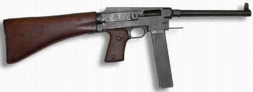 Bộ sưu tập vũ khí của VN trong 2 cuộc kháng chiến Mas38_10