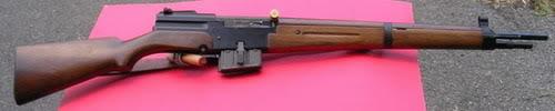 Bộ sưu tập vũ khí của VN trong 2 cuộc kháng chiến Mas44-10