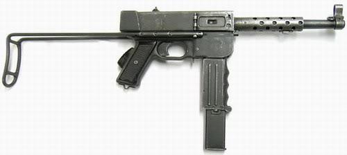 Bộ sưu tập vũ khí của VN trong 2 cuộc kháng chiến Mat49_10