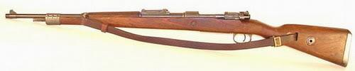 Bộ sưu tập vũ khí của VN trong 2 cuộc kháng chiến Mauser10