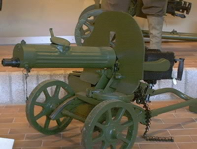Bộ sưu tập vũ khí của VN trong 2 cuộc kháng chiến Maxim_10