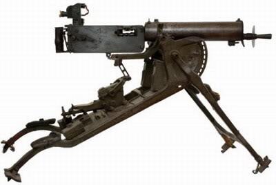Bộ sưu tập vũ khí của VN trong 2 cuộc kháng chiến Mg0810