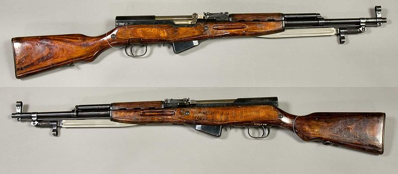 Bộ sưu tập vũ khí của VN trong 2 cuộc kháng chiến Simono10