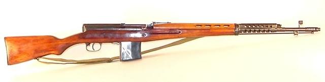 Bộ sưu tập vũ khí của VN trong 2 cuộc kháng chiến Svt40r10