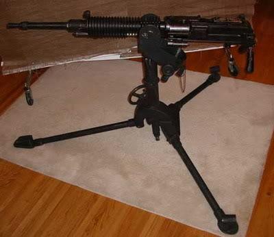 Bộ sưu tập vũ khí của VN trong 2 cuộc kháng chiến T92hmg10