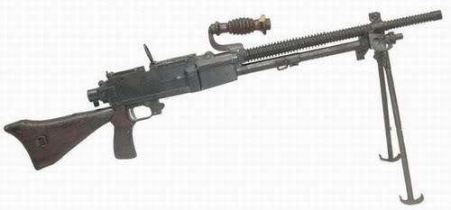 Bộ sưu tập vũ khí của VN trong 2 cuộc kháng chiến Type9610