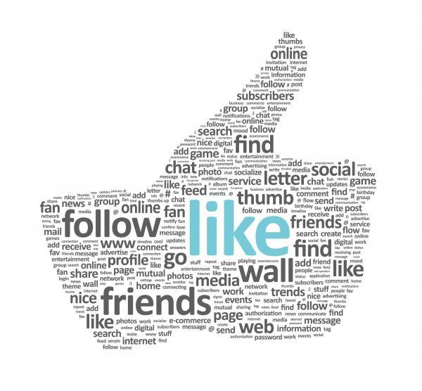 Google+ е втора најпопуларна социјална мрежа веднаш по Facebook 14125010