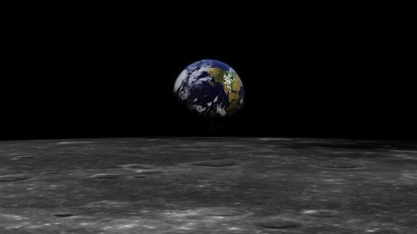 Кои биле последните зборови на астронаутите пред да ја напуштат Месечината?  20121210