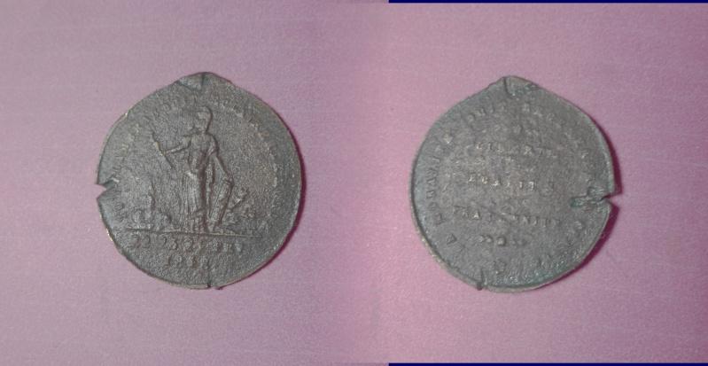 médaille.22.23.24.fév 1848 F111