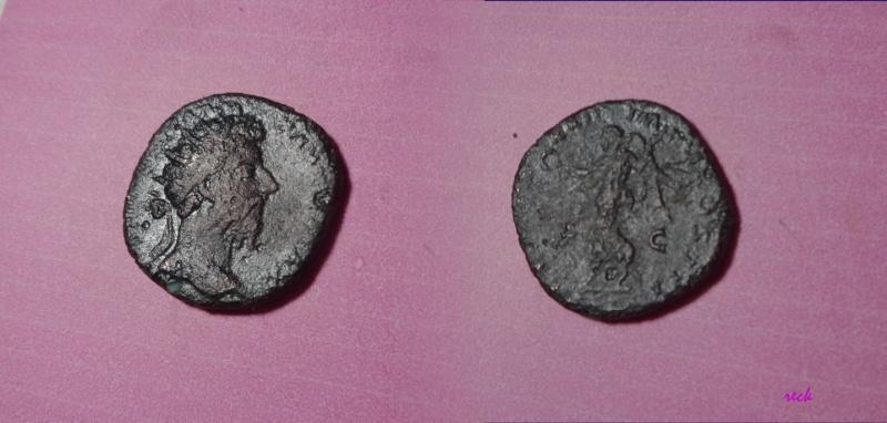 Dupondius de Marc Aurèle ... ? Idr410