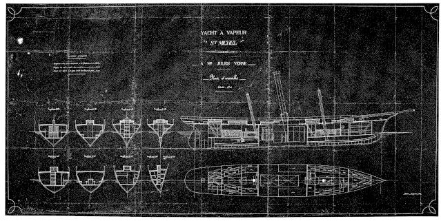 St-Michel III de Jules Verne, au 1/30e - Page 3 Numari14