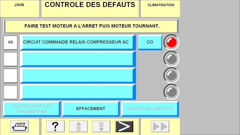 Scénic ph 1 / 1,9 dti / F9Q / défaut climatisation  Clim210