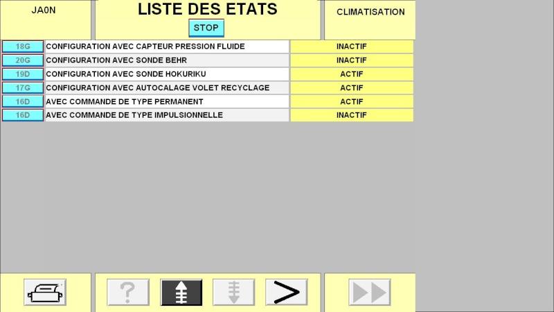 Scénic ph 1 / 1,9 dti / F9Q / défaut climatisation  Clim310