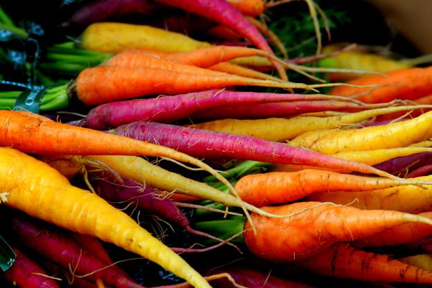 Carrot Week 2013 Colorf10