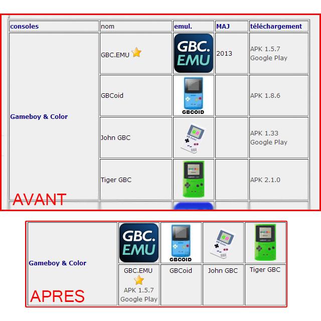 [APK] Les émulateurs Android - Page 4 Prev10