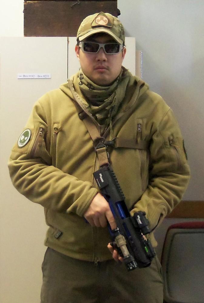 Glock 21 45 ACP (Adaptive Carbine Platform) aka 45acp PDW 102_0821