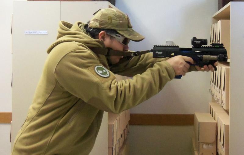 Glock 21 45 ACP (Adaptive Carbine Platform) aka 45acp PDW 102_0822
