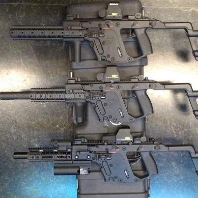 Airsofters in Asia upgrade the KWA Vector Kriss_12