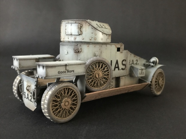 Lanchester RNAS - CSM 1/35 - Page 2 346bfc11