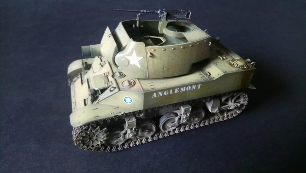 M8 Howitzer 2ème DB - Tamiya 1/35 Dsc_0110