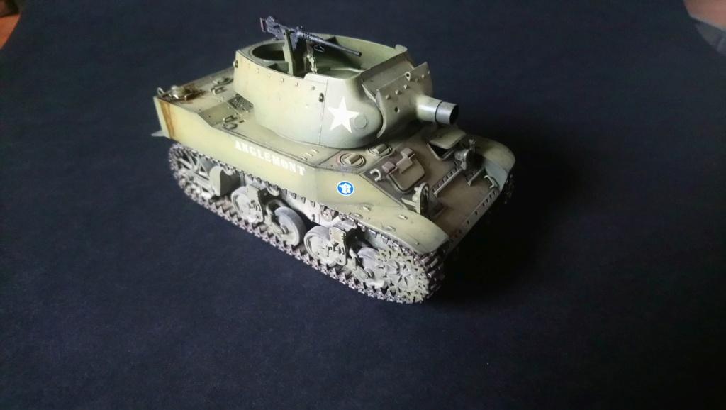 M8 Howitzer 2ème DB - Tamiya 1/35 Dsc_0210