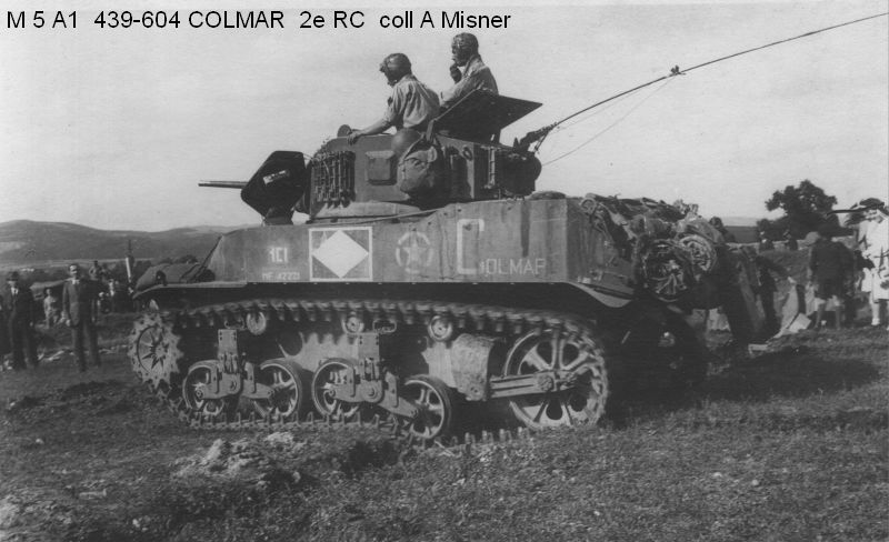 """M5A1 """"Colmar"""" - 1/35 kit AFV Club M5a1_410"""