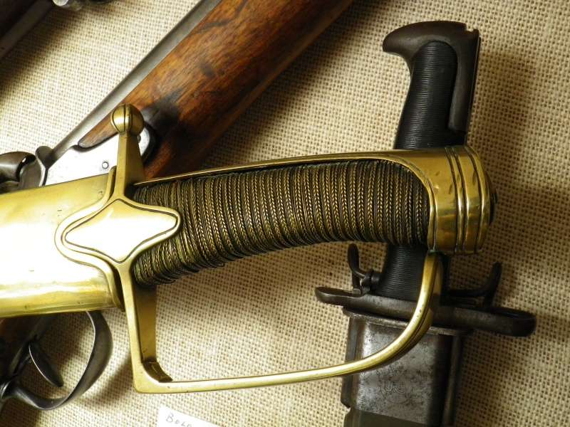Hussard fin 1700 / Chasseur à Cheval mle 1792 Imgp3133
