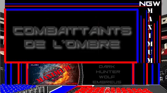 PPV Maximum Combat10