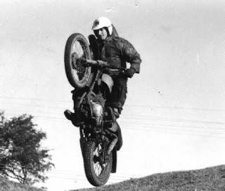 Des jumps Bsa-tr10