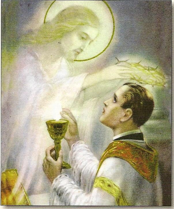Avertissement - Ne pas être contre les prêtres, mais prier pour eux! Avertissement 00111011