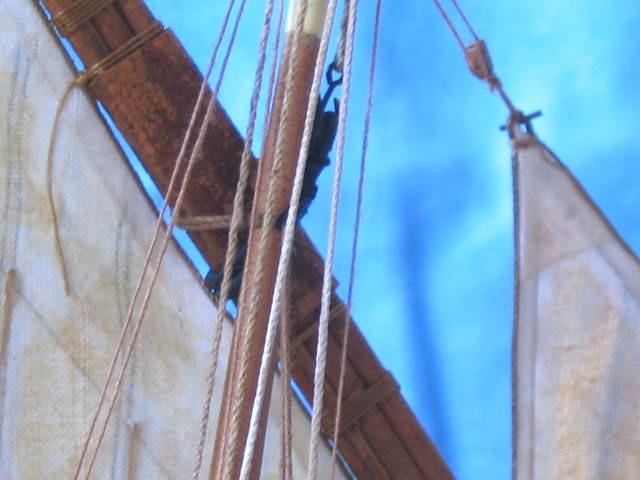 vele - LEUDO da vele della costa occidentale Leudo_10