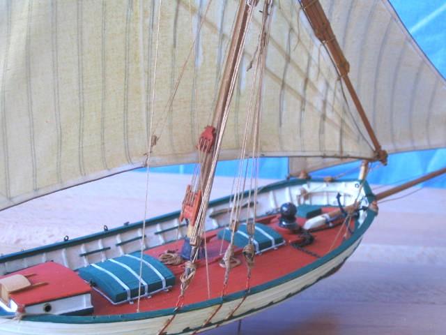 vele - LEUDO da vele della costa occidentale Leudo_11