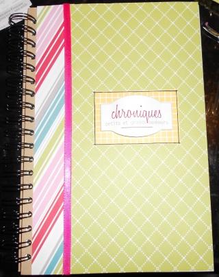 Family Diary - Murielle27 Dscn0029