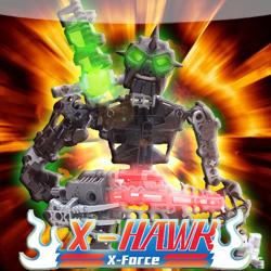 Profil - X-Hawk Avatar10