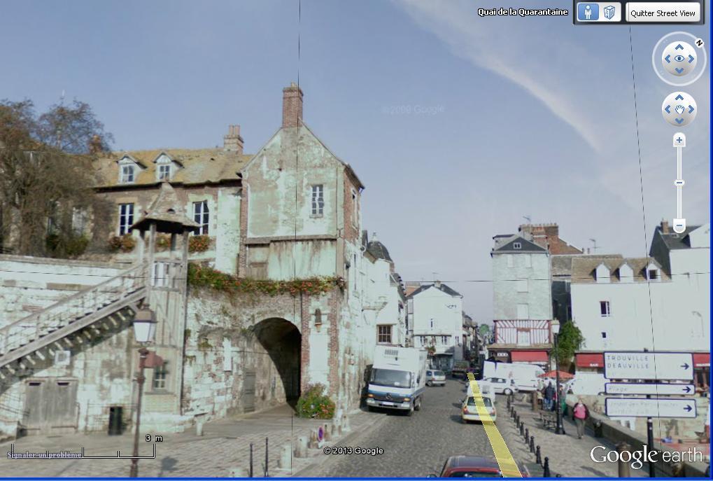 Street View : Lieux représentés sur des peintures célèbres (ou un peu moins) - Page 2 Stauff10
